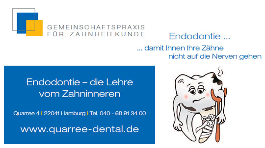 Quarree Dental Endodontie