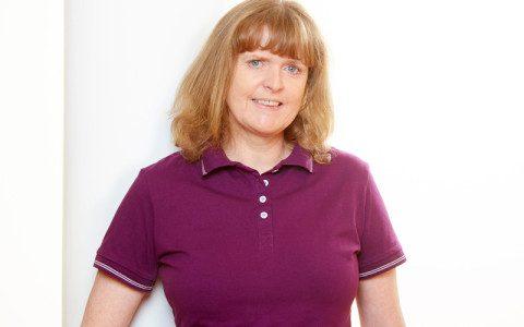 Yvonne Sehland