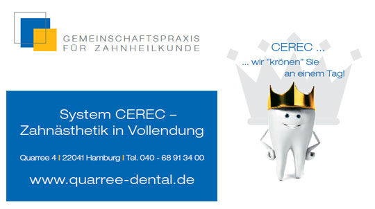 CEREC Quarree Dental