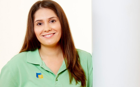 Yasmin Wolber