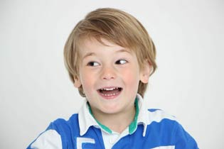 Zahnheilkunde für Kinder