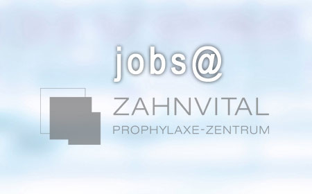 Zahnmedizinische Prophylaxe Assistentin (ZMP) m/w
