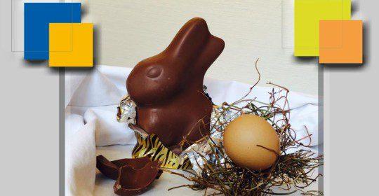 QUARREE DENTAL: Unser Tipp zu Ostern: