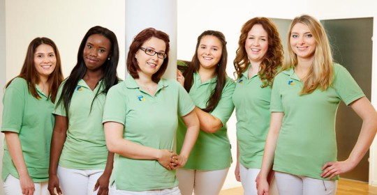 Ausbildung zur ZFA – zahnmedizinische Fachangestellte (m/w)